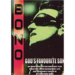 Bono: God's Favourite Son