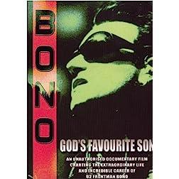 Bono: God's Favourite Son