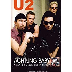 U2: Achtung Baby