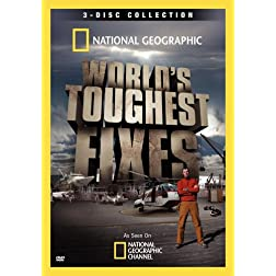 National Geographic: World's Toughest Fixes