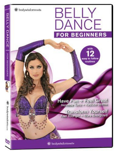 Belly Dance For Beginners