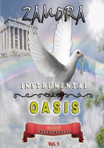 Instrumental Oasis, Vol. 1