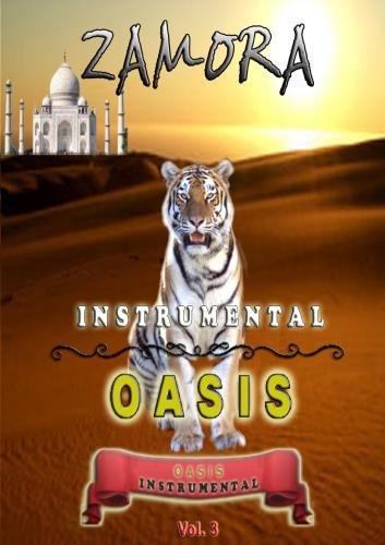 Instrumental Oasis, Vol. 3