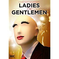 Ladies or Gentlemen