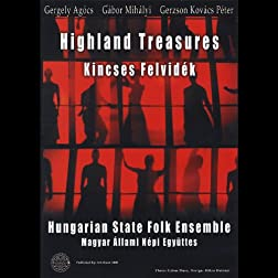 Highland Treasure (Kincses Felvidek)