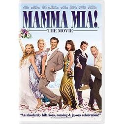 MAMMA MIA (2008) (MAMMA MIA PICTURE FRAME) / (WS) - MAMMA MIA (2008) (MAMMA MIA PICTURE FRAME) / (WS)