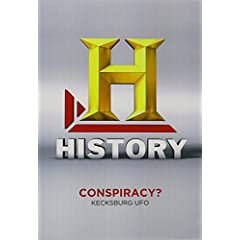 Conspiracy: Kecksburg UFO