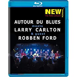Paris Concert [Blu-ray]