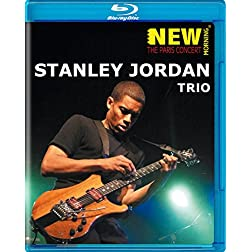 The New Morning: The Paris Concert [Blu-ray]