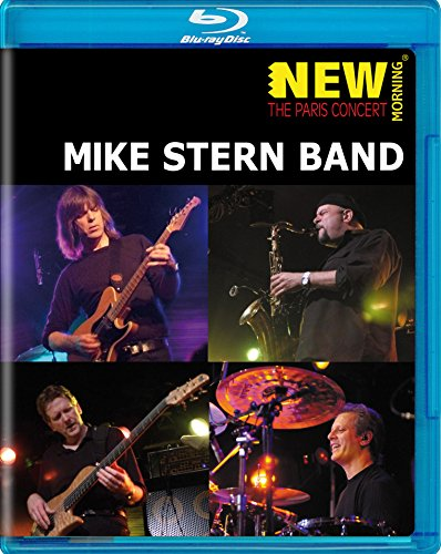 New Morning: The Paris Concert [Blu-ray]
