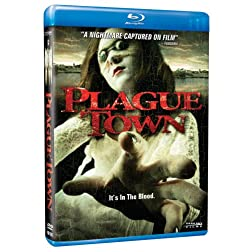 Plague Town [Blu-ray]