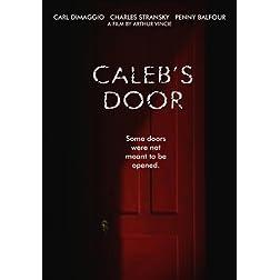 Caleb's Door