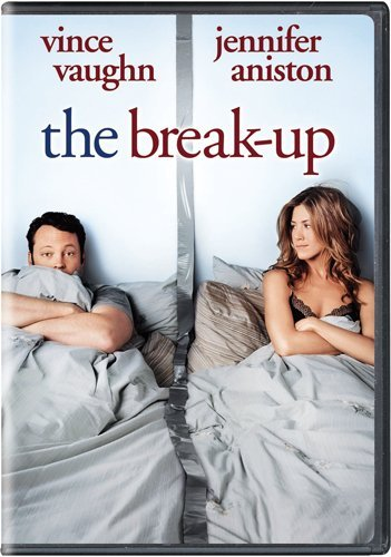 Universal Break-up W/frame [dvd/ff/gwp]