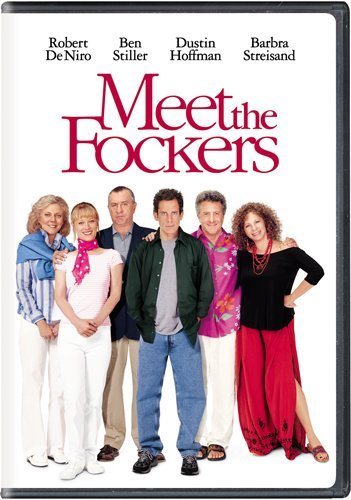 Universal Meet The Fockers W/frame [dvd/ws/gwp]