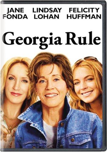 Universal Georgia Rule W/frame [dvd/ff/gwp]