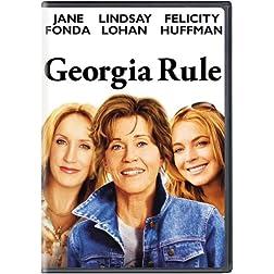 Universal Georgia Rule W/frame [dvd/ws/gwp]