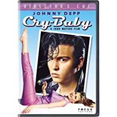 Cry-Baby (With Mamma Mia Picture Frame) (Ws Dir)