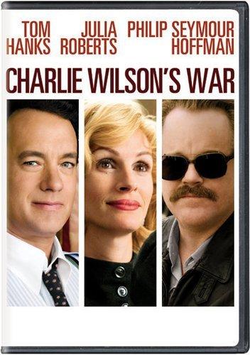 Universal Charlie Wilsons War W/frame [dvd/ff/gwp]