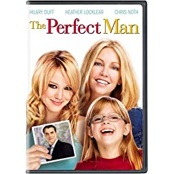 Universal Perfect Man W/frame [dvd/ws/gwp]