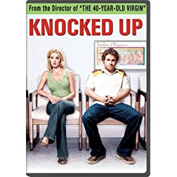 Universal Knocked Up W/frame [dvd/r/ws/gwp]
