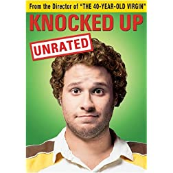 Universal Knocked Up W/frame [dvd/ur/ws/gwp]