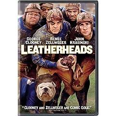 Universal Leatherheads W/frame [dvd/ff/gwp]