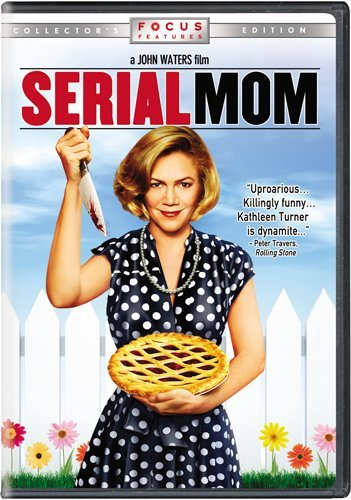 Universal Serial Mom-collectors Edition W/frame [dvd/ws/gwp]