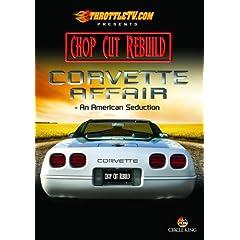 Corvette Affair