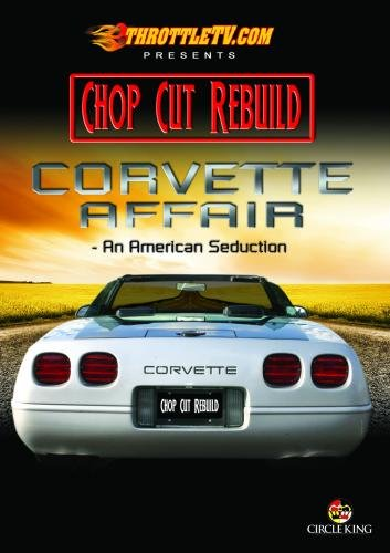 Corvette Affair