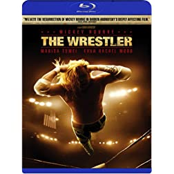 The Wrestler [Blu-ray]