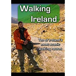 Walking Ireland - Trek the Irish Mountains