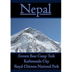 Nepal - Everest Base Camp Trek - Chitwan park - Kathmandu city tour (PAL)