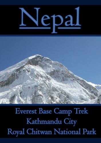 Nepal - Everest Base Camp Trek - Chitwan park - Kathmandu city tour (PAL)