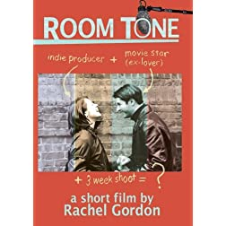 Room Tone (Institutional Use)