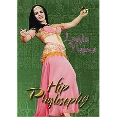 Hip Phylosophy - Sharper, Faster, Balanced Hips