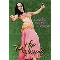 Hip Phylosophy - Sharper, Faster, Balanced Hips