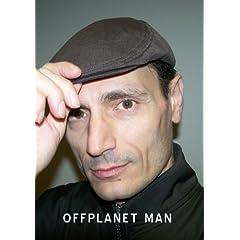 Offplanet Man