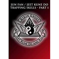Jun Fan / Jeet Kune Do Trapping Skills Part 1