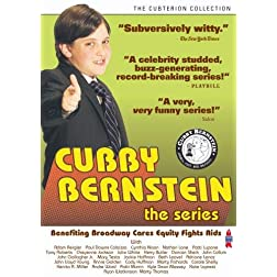 Cubby Bernstein The Series
