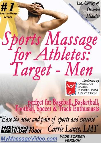 Sports Massage, Target: Men