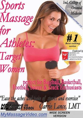 Sports Massage, Target: Women