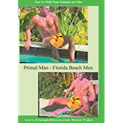 Primal Man Classics- Florida Beach Guys