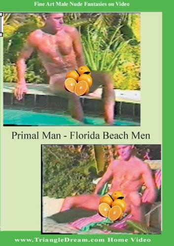 Primal Man Classics- Florida Beach Guys