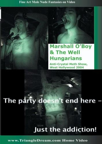 Marshall O'Boy & The Well Hungarians