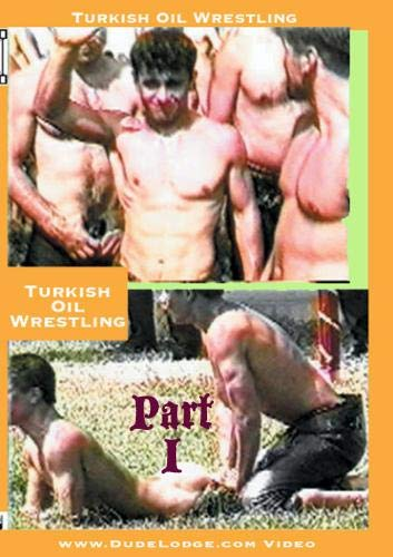 Primal Man Classics- Turkish Oil Wrestling I