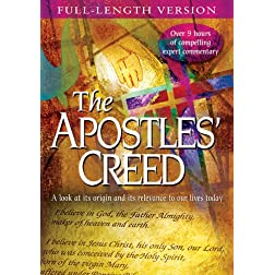 Apostles' Creed - Full-length Version
