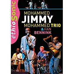 Mohammed Jimmy Mohammed Trio and Han Bennink