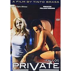 Private (Italian language version)Directors Cut