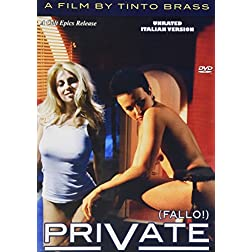 Private (Italian language version)Directors Cut