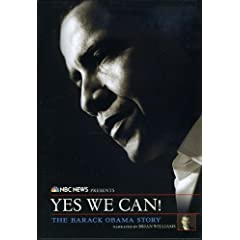 NBC News Presents: Yes We Can! - The Barack Obama Story